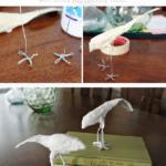 How To Make Paper Mache Birds Pinterest Green