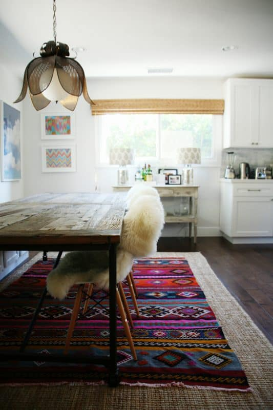 Layered-rugs-The-Glitter-Guide