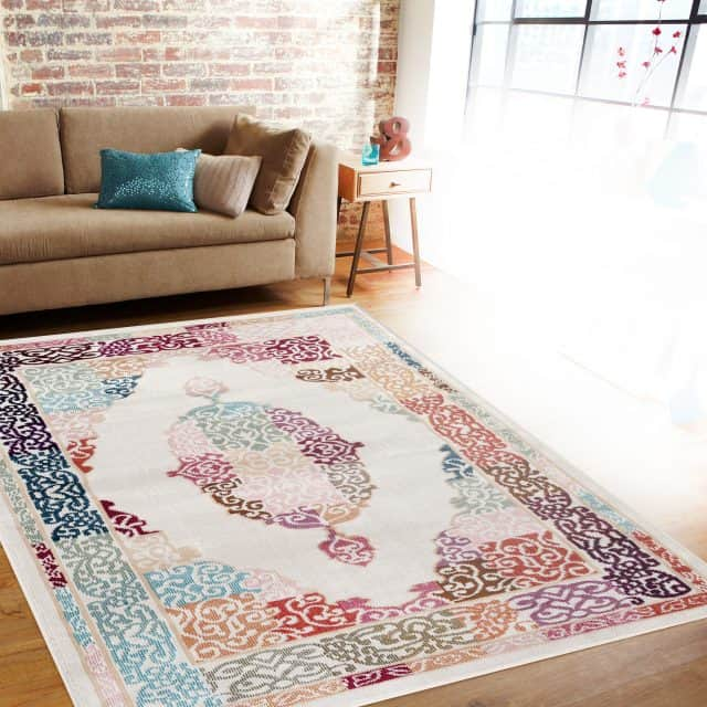 World-Rug-Gallery-Loft-Cream-Area-Rug (2)