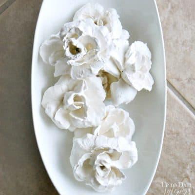 plaster-flowers-dollar-store-flowers