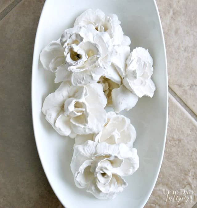 plaster-flowers-dollar-store-flowers-a-plaster-of-paris-craft