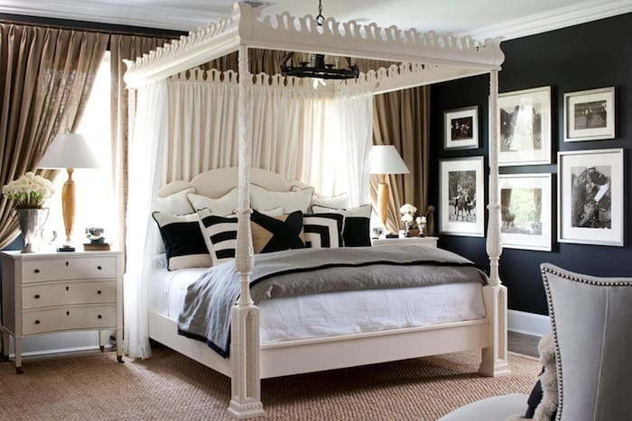 classic-traditional-contempary-bedroom