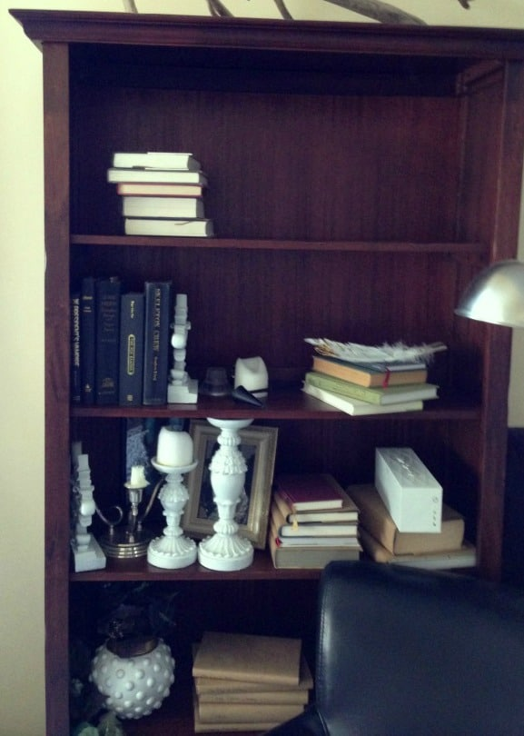 bookcase-before
