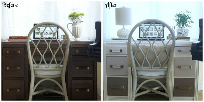 before-and-after-desk