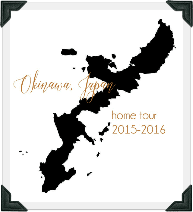 okinawa home tour