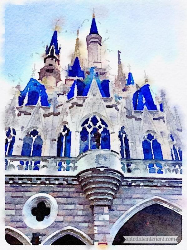watercolor-castle