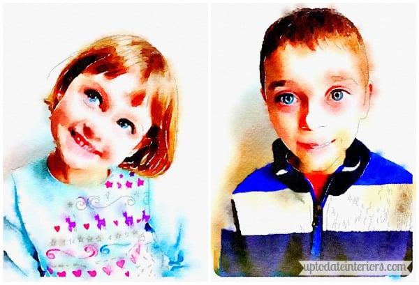 watercolor-kids