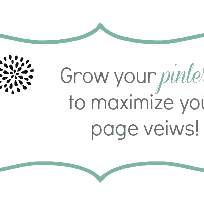 Optimize Pinterest to Get More Traffic