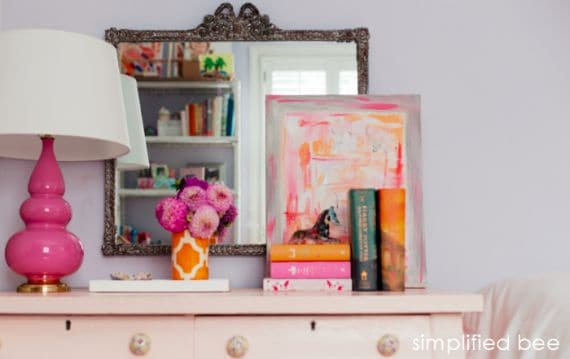 dresser-simplified-bee