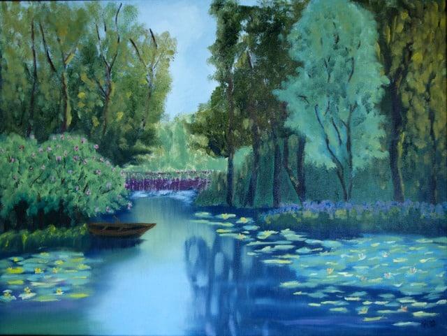 lake-painting