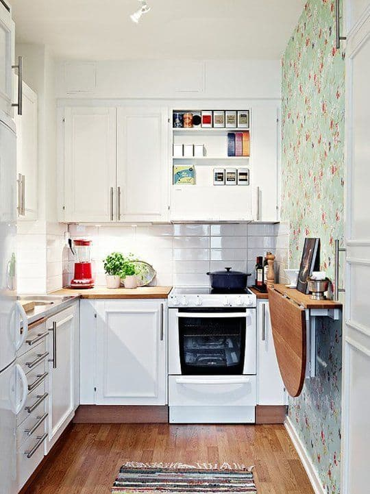 pinterest-small-kitchen