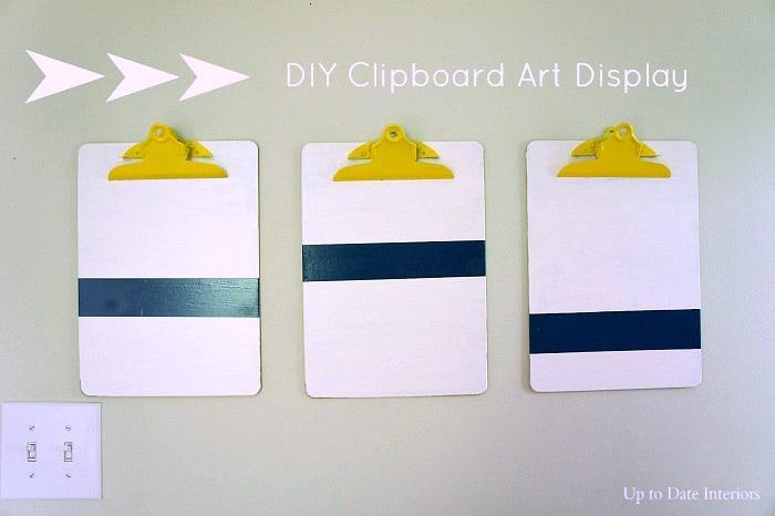 Clipboard-feature