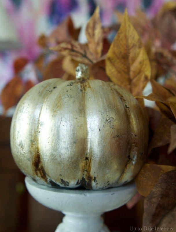 gilded-pumpkin