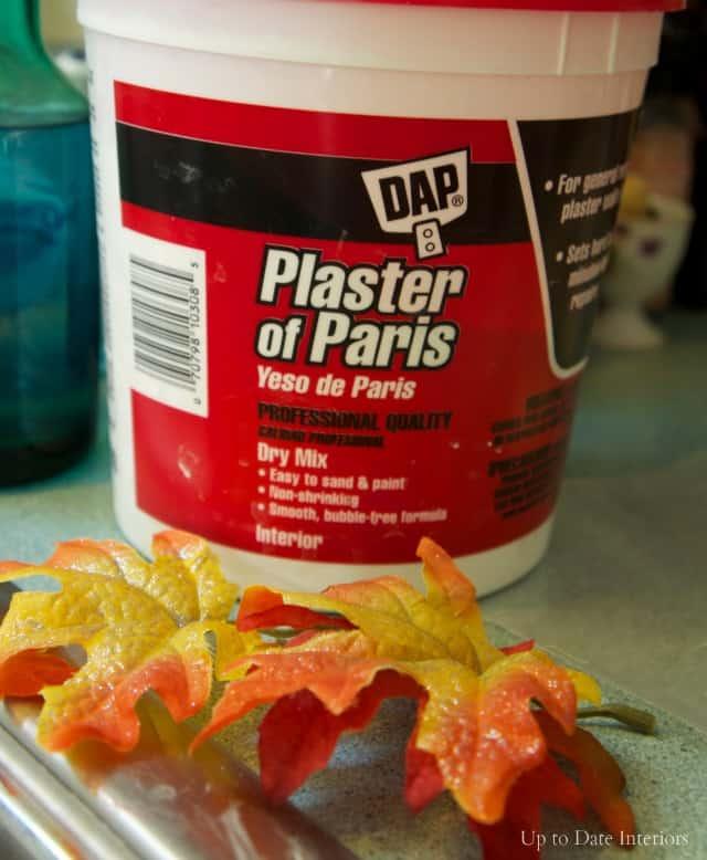 plaster-leaves-supplies