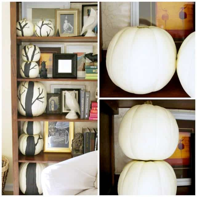 pumpkin DIY in 3 easy steps