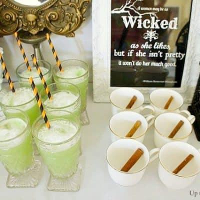 witches tea brew recipe