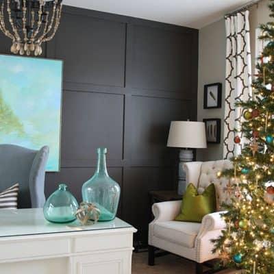 Parade of Christmas Homes: Life on Virginia Street