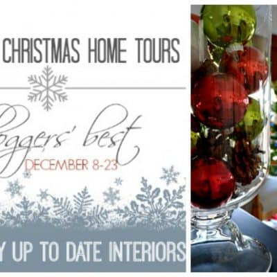 Parade of Christmas Homes: Chatfield Court