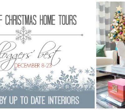 Parade of Christmas Homes: Cuckoo 4 Design