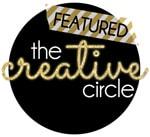 CreativeCircleFEATUREDbutton