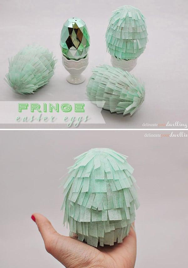 Fringe-Eggs