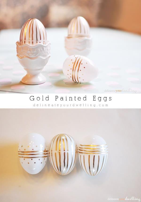 Gold-Striped-Eggs