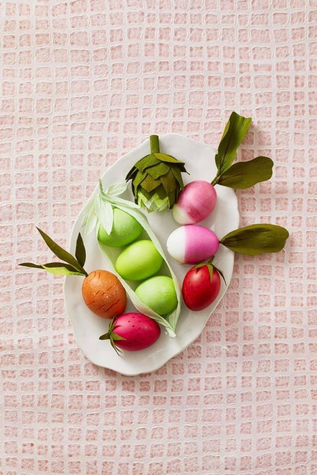 Easter Egg Ideas Vegetable Eggs 1582568020