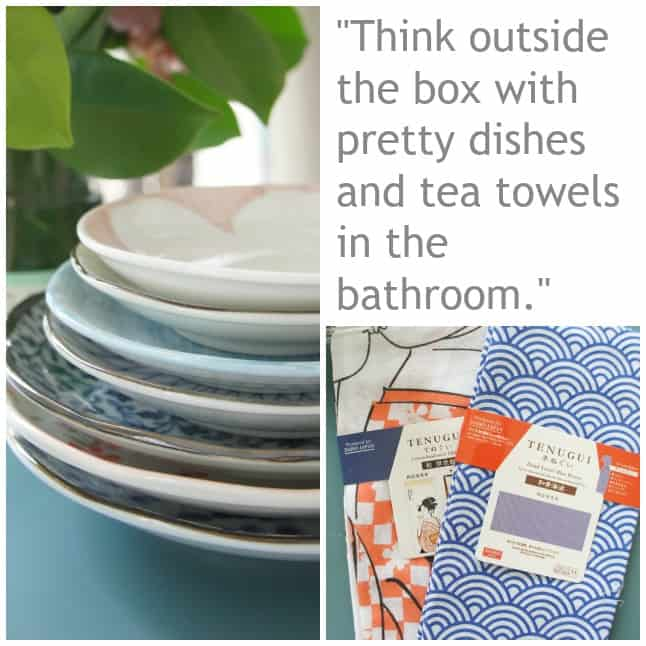 dishes-towels-bathroom-quote