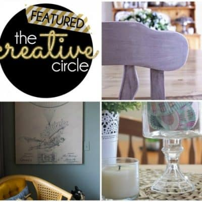 The Creative Circle Week 11