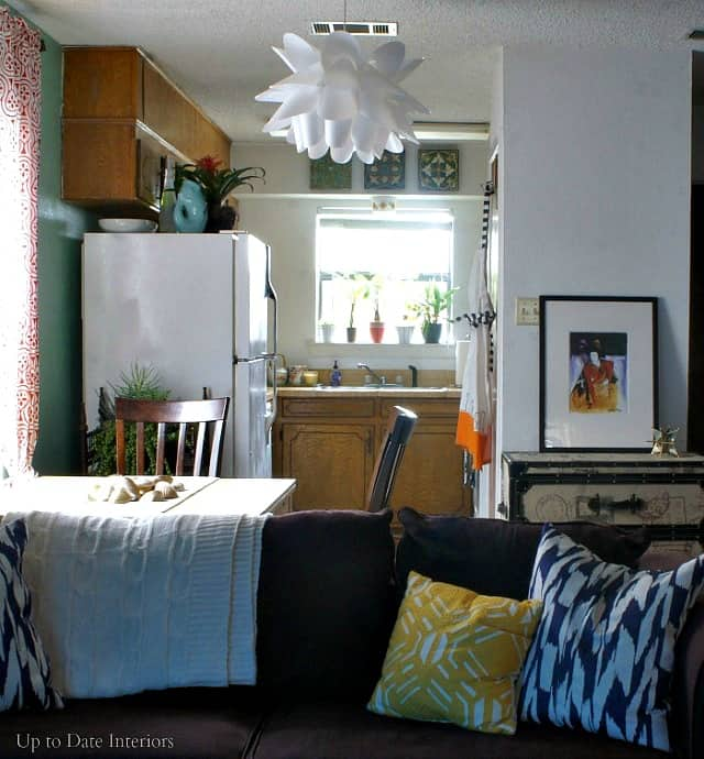 rental friendly decorating tips and ideas