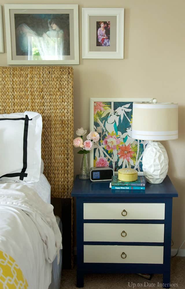 Decorating tips and ideas for renters and small spaces