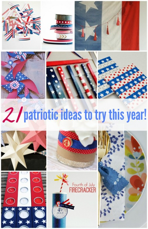 patriotic-ideas