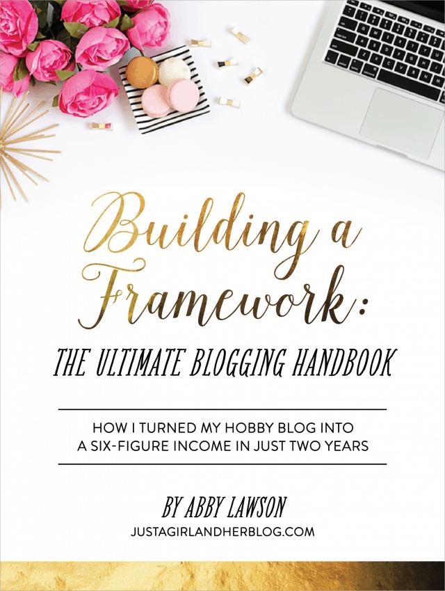 Building a Framework Flat Cover