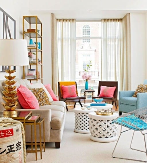 traditional-sofa-modern-accents