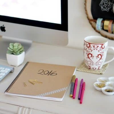 How to Fill in Your Editorial Calendar for a Year!