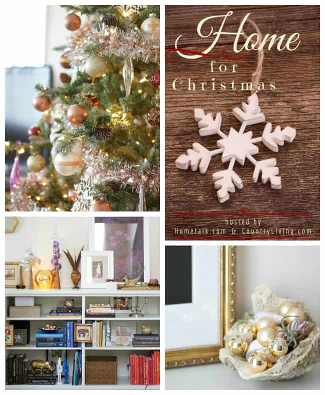 home-for-christmas-collage