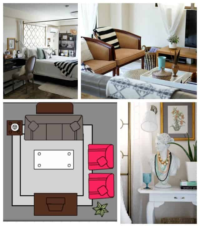 room-arrangement