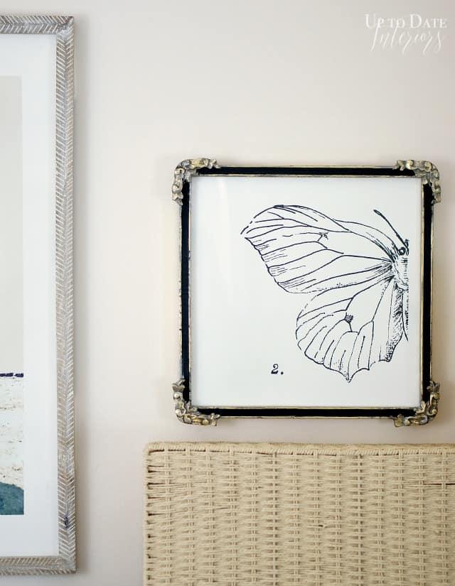 rental bathroom and laundry room decorating ideas and diys