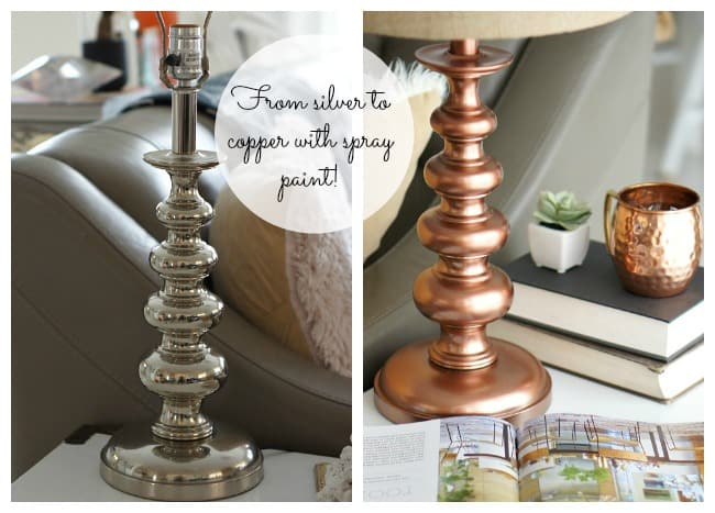 before-after-copper-lamp