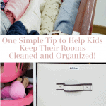 Kids Cleaning Their Rooms Pinterest Pink