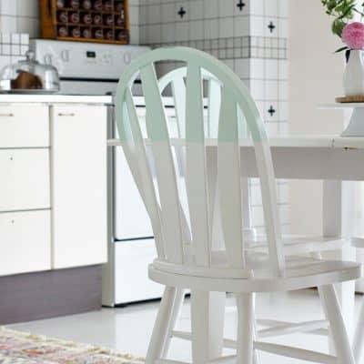 kitchen-chair-mint-coloblock