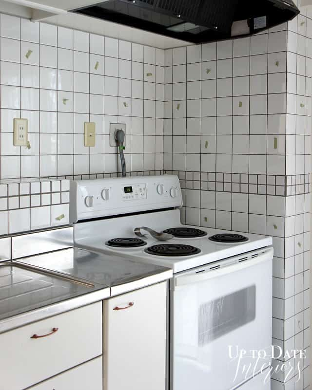 kitchen swiss cross placement