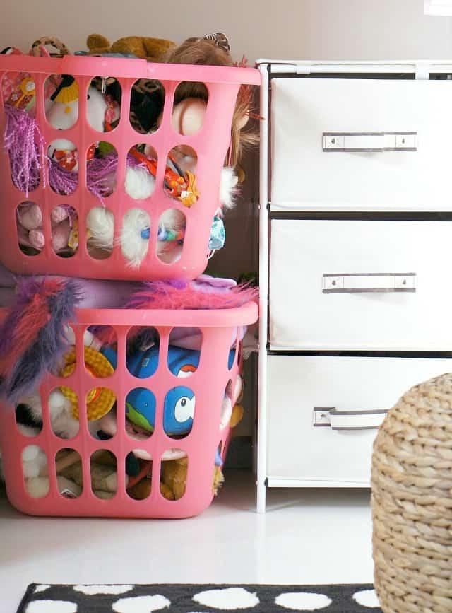 konmari method for toys