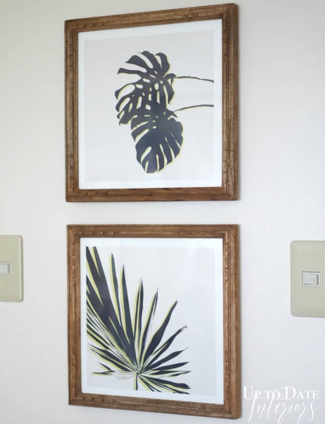 palm branch art