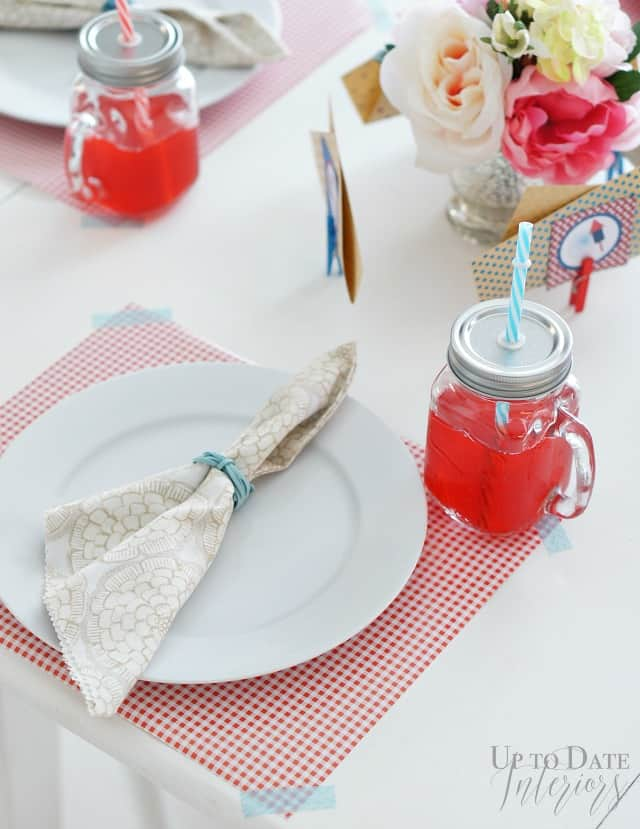 patriotic-table-setting