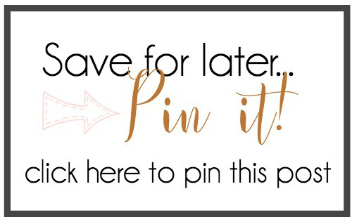 save for later, pin it button