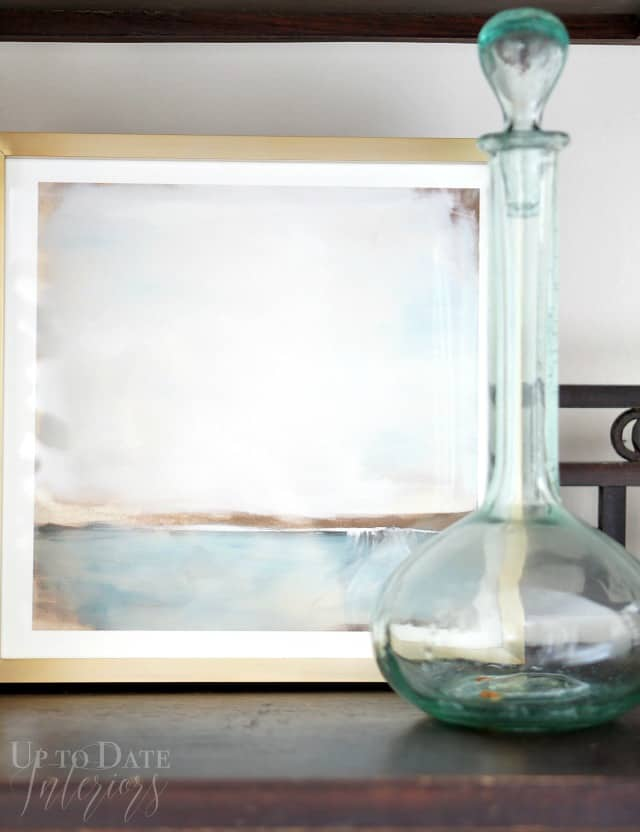 seaside-picture-and-glass-bookcase-