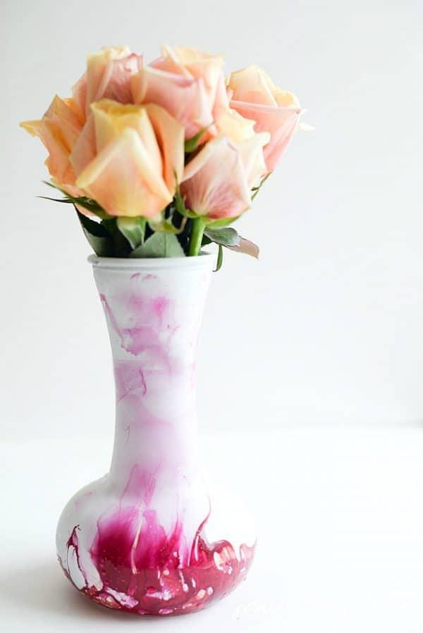 Marbled-dollar-store-vase-16