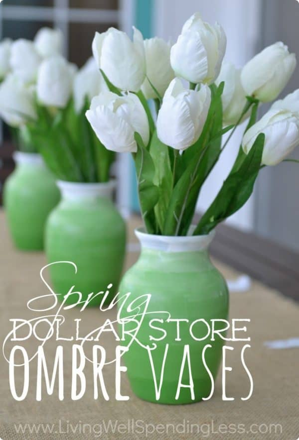 Spring-dollar-store-ombre-vases-695x1024