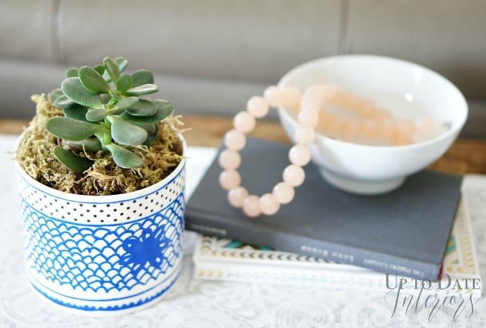pottery barn inspired pot diy